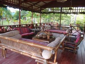 Anaula lounge