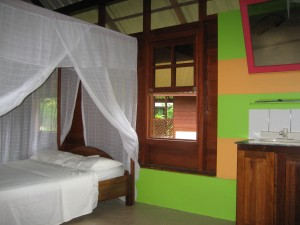 Anaula lodge