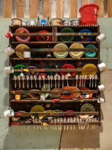 Moengo cultural experience - Museum