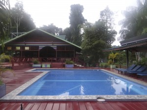 Anaula resort