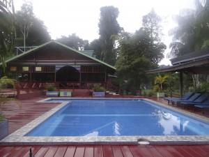 Anaula resort