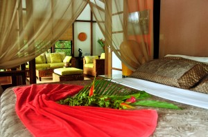 Bergendal resort - room