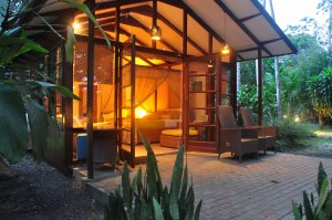 Bergendal resort lodge