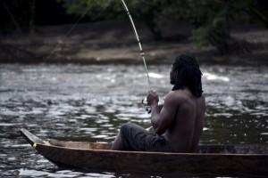 Gunsi visser