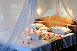 Danpaati luxe cabin bed