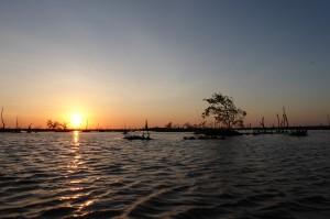 Bigi Pan - Beleef Suriname