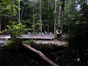 Palulu jungle camp - beleef Suriname