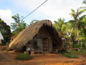 Gunsi - dorpje