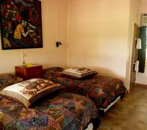 Kabalebo nature resort - Inspiration Point Room