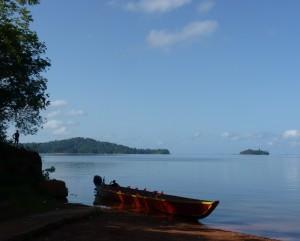 Matu eiland