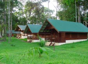Anaula nature resort - lodges