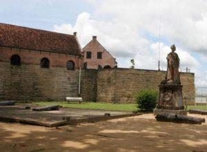 Fort Zeelandia - Paramaribo - Suriname