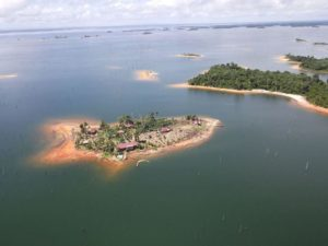 matu eco island