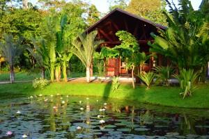 Waterland Marina resort
