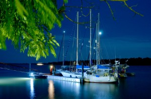 Waterland Marina haven