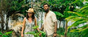 Tuintje in mijn hart suriname jungle
