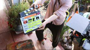 media film producties suriname
